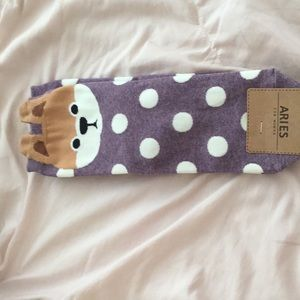 Aries socks